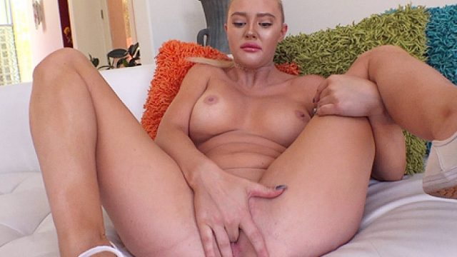[AnalOverdose] Paisley Porter (Horny For Her First Anal)